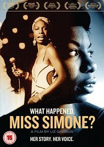 What Happened Miss Simone [Import]