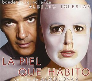 La Piel Que Habito (The Skin I Live In) (Original Soundtrack) [Import]