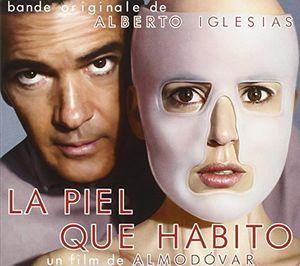 La Piel Que Habito (The Skin I Live In) (Original Soundtrack) [Import]