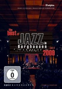 V4: Best of Jazz in Burghausen