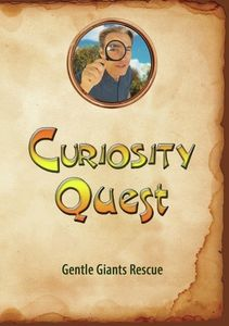 Curiosity Quest: Gentle Giants Rescue