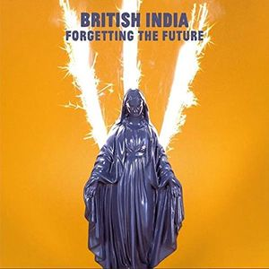Forgetting The Future [Import] , British India