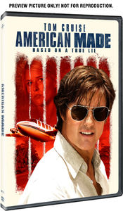 American Made , Tom Cruise