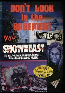 Don't Look In The Basement/ Snowbeast