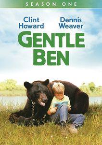 Gentle Ben: Season 1 [Import]
