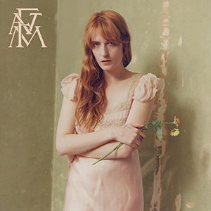 High As Hope , Florence & Machine