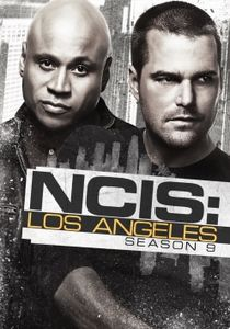 NCIS: Los Angeles: The Ninth Season , Chris O'Donnell