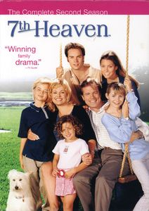 7th Heaven: The Second Season