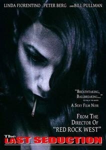 The Last Seduction , Linda Fiorentino