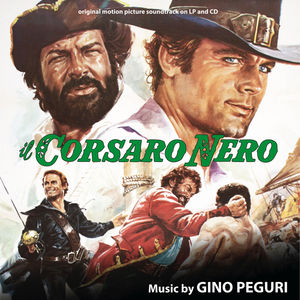 Il Corsaro Nero (The Black Pirate, Blackie the Pirate) (Original Motion Picture Soundtrack)