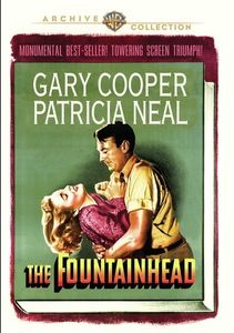 The Fountainhead , Gary Cooper
