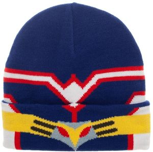 My Hero Academia All Might Beanie