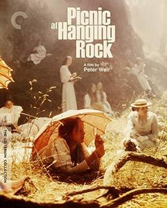 Picnic at Hanging Rock (Criterion Collection) , Graham Chapman