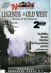 Legends of the Old West 1