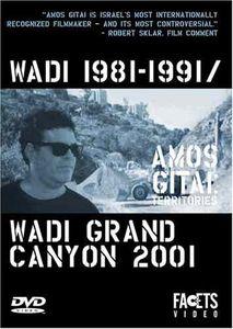 Amos Gitai: Territories - Wadi 1981 & Wadi Grand