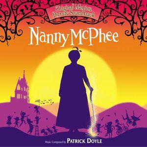 Nanny McPhee (Score) (Original Soundtrack)