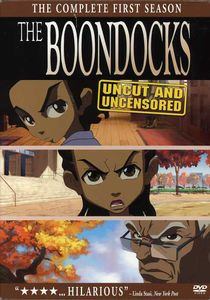 The Boondocks: The Complete First Season , Regina King