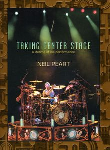 Taking Center Stage: Lifetime of Live Performances