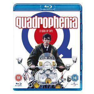 Quadrophenia [Import]