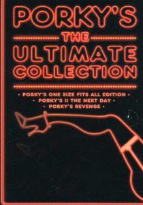 Porky's: The Ultimate Collection , Dan Monahan