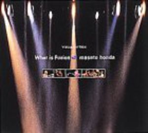 What Is Fusion [Import]