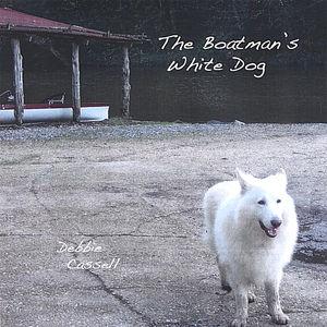 Boatman's White Dog