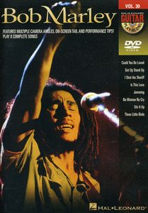 Guitar Play Along: Bob Marley