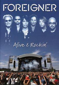 Alive & Rockin