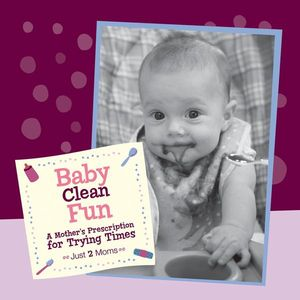 Baby Clean Fun