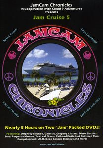 Jam Cruise 5