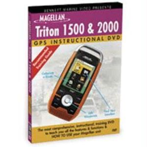 Magellan Triton 1500 and 2000