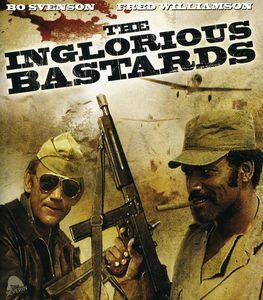 The Inglorious Bastards