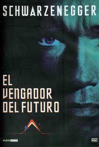 Total Recall-El Vengador Del Futuro [Import]