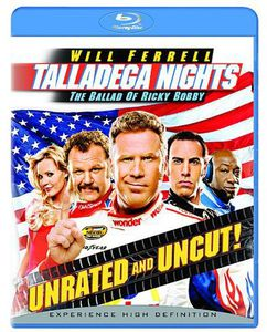Talladega Nights T [Import]