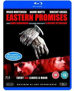 Eastern Promises [Import]