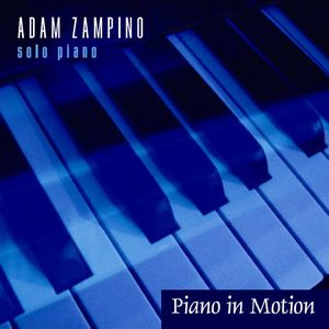 Piano in Motion-Solo Piano