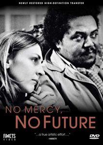 No Mercy No Future
