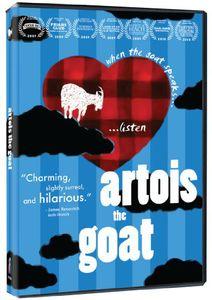 Artois the Goat