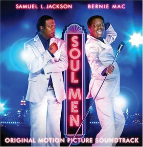 Soul Men (Original Soundtrack)