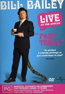 Bill Bailey: Part Troll [Import]