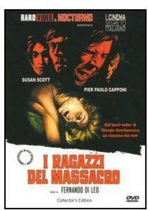 I Ragazzi Del Massacro [Import]
