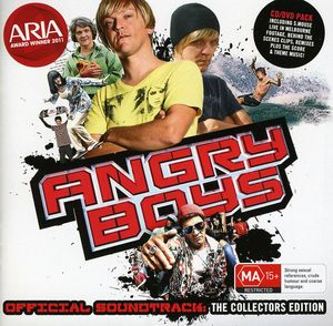 Angry Boys [Import]