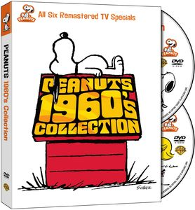 Peanuts: 1960's Collection