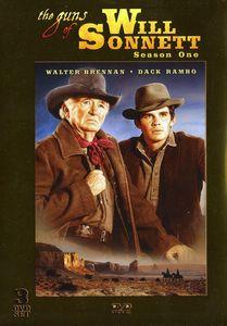 The Guns of Will Sonnett: Season One