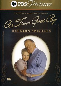 As Time Goes By: Reunion Specials , Judi Dench