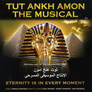 Tut Ankh Amon-The Musi [Import]