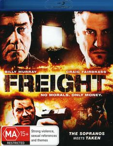 Freight [Import]