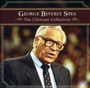 The Ultimate Collection , George Beverly Shea