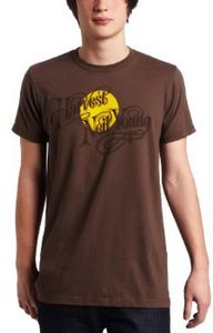 Harvest Slim Fit T-Shirt Brown - XL