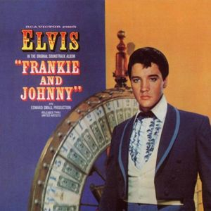 Frankie & Johnny [Import] , Elvis Presley